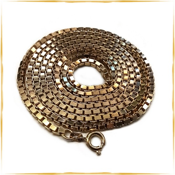 Venezianerkette | 585/000 Gold
