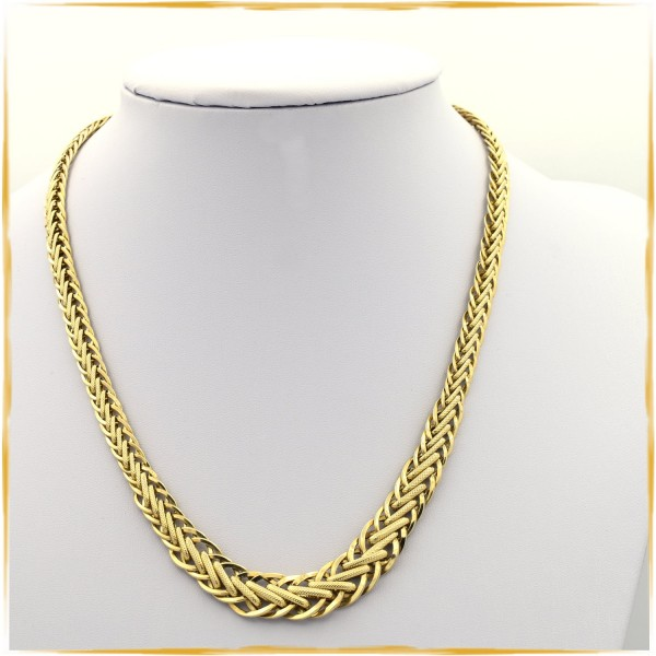 Collier | 585/000 Gold